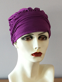Head Covers Turbans Head Scarves Cancer Chemotherapy Hair Loss