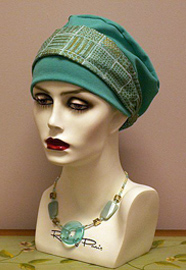 Head Covers Turbans Head Scarves Cancer Chemotherapy